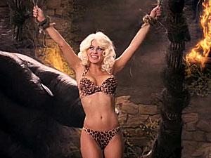 Carmen Electra Nude Vid 21
