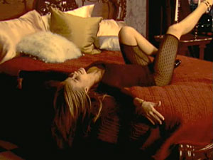 Carmen Electra Nude Vid 105