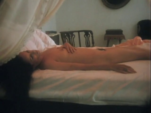 Geraldine chaplin nude - 3 part 6