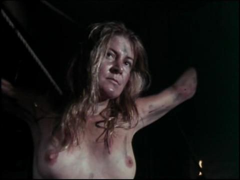 Barbra alyn woods naked