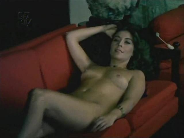 Nackt  Maria Ana Kreisler VIDEO ZETA