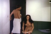 Angelina Muniz in O Inseto do Amor