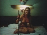 Ariane Arantes in O Exorcismo Negro