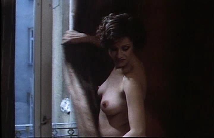 Izabela Drobotowicz-Orkisz  nackt