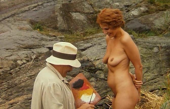 birgitte söndergaard naken
