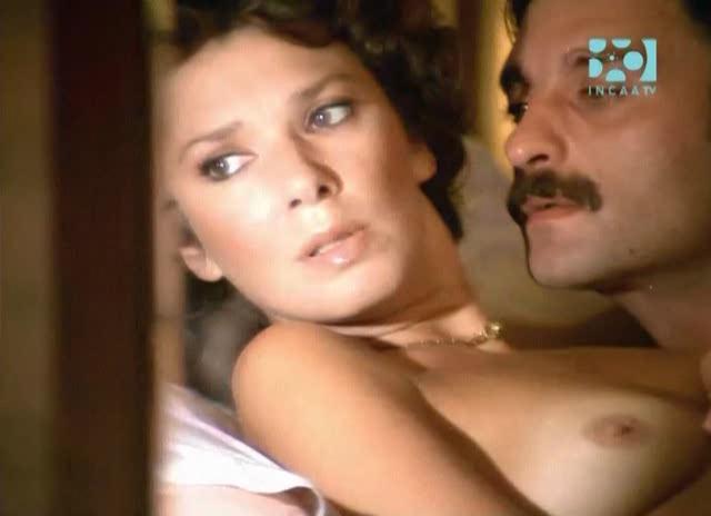 Graciela borges naked