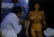 Maristela Moreno in Mulher de Proveta