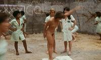 Marliane Gomes in A Prisão