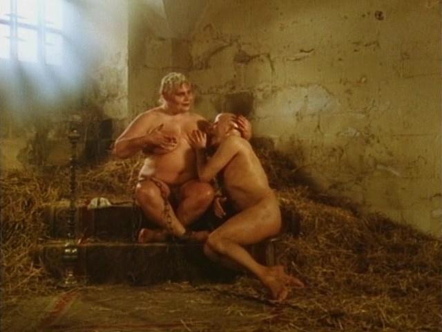 claire davenport s nude scenes