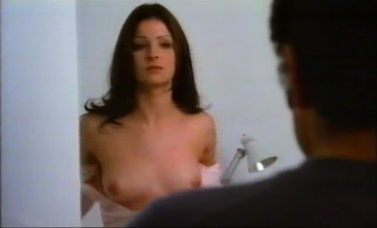 Are not amparo munoz naked you