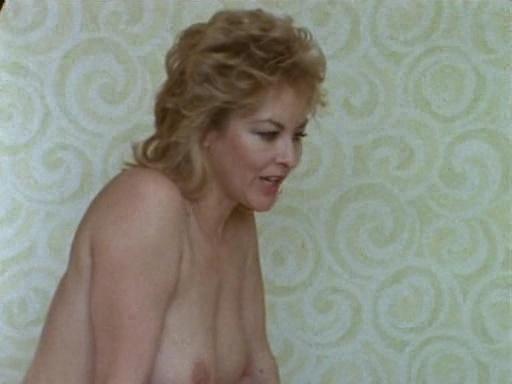 Brylska  nackt Barbara Naked Barbara