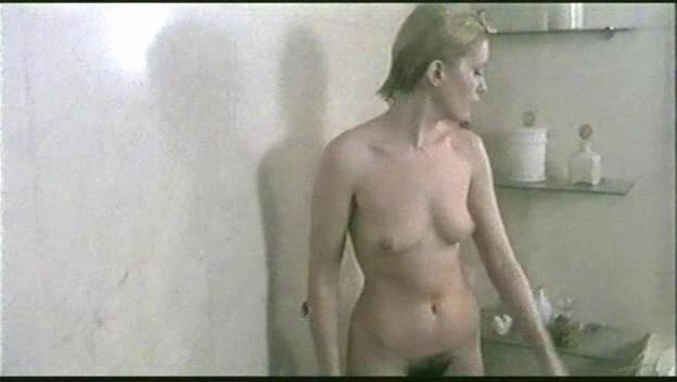 Bárbara Rey  nackt