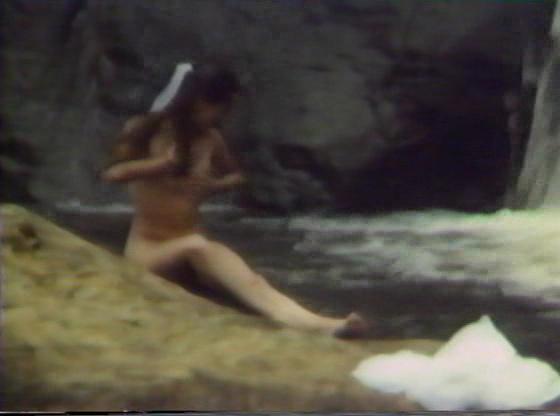 Lucélia Santos  nackt