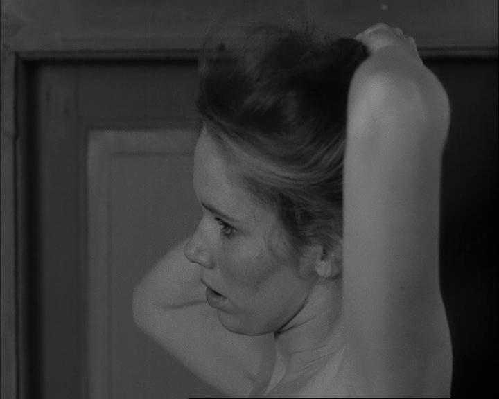 Nude liv ullmann Norwegian Actress