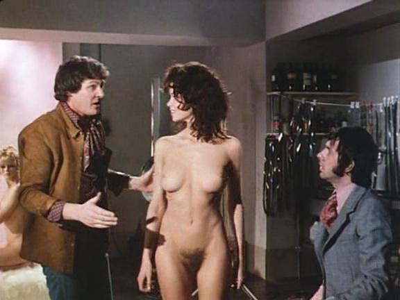 Paula wilcox nude