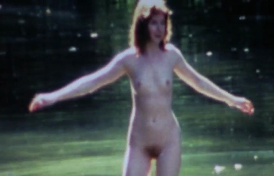 Jacqueline mckenzie topless
