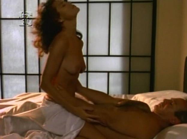 Keira knightley nude sex scene in domino movie 10