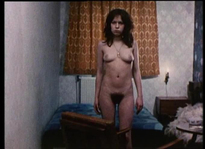 Nackt  Birgit Heise Ali MacGraw