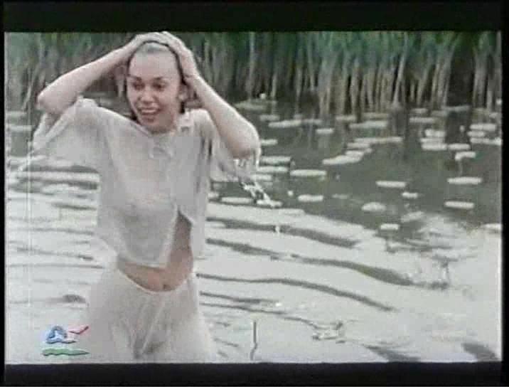 Nude wanda perdelwitz Naked Wanda