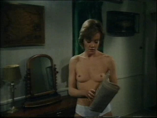 hayley mills naked butt