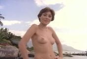 Helena Ramos in O Inseto do Amor