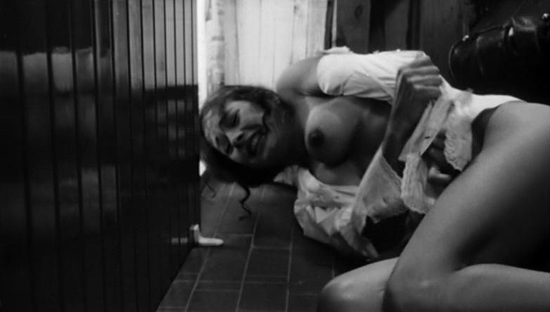 Vera Tschechowa  nackt