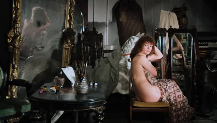 Nude katrin sass Katrin Porto