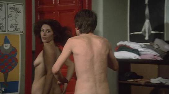 Lisa Loeb foto desnuda